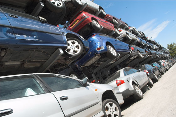Second Hand & Used Car Parts Online | Hills
